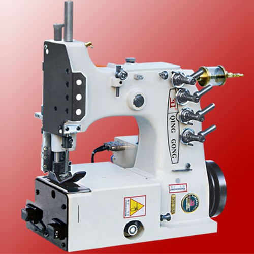 GK35-8A双针缝包机