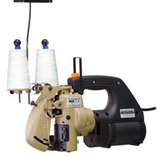 专业长期提供GK9-2手提缝包机 价格 双针缝包机厂家