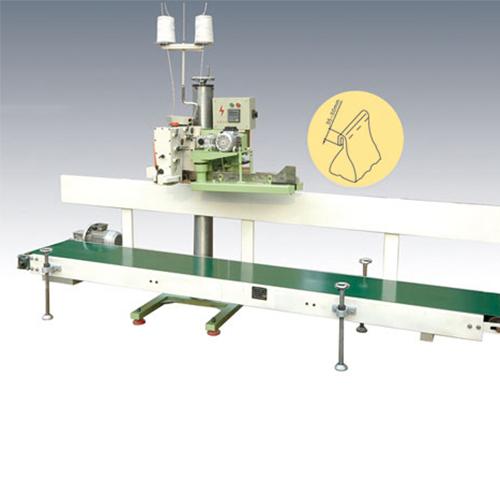 LFS-2500高速缝包机组