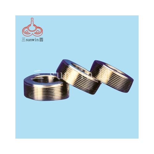 厂家批发 高强度滚丝轮 空心耐磨滚丝轮 建筑钢筋滚丝轮
