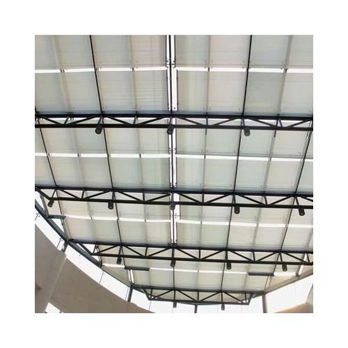 上海乐朗厂家生产FSS天棚帘 出售FSS天棚帘