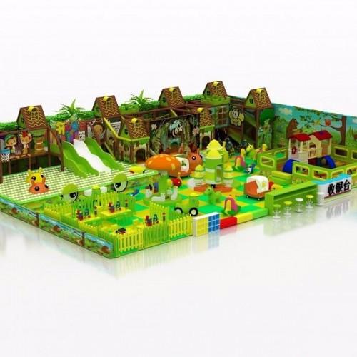室内儿童乐园设备产销全国性价比高全流程儿童乐园开店贴心指导