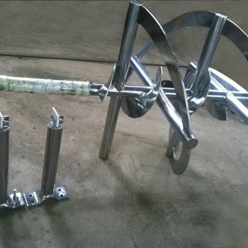 螺杆螺带搅拌器