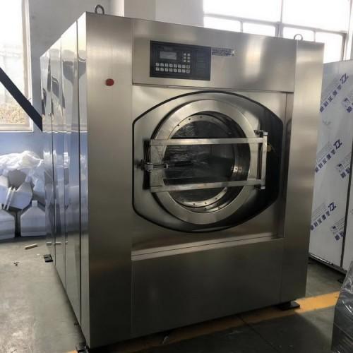 酒店洗涤设备 宾馆用水洗设备 全自动洗脱机生产厂泰州通江