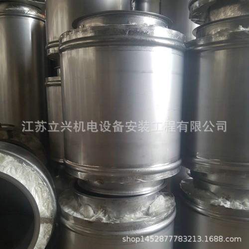 批发供应 不锈钢烟囱 双层保温 不锈钢烟囱管 欢迎咨询