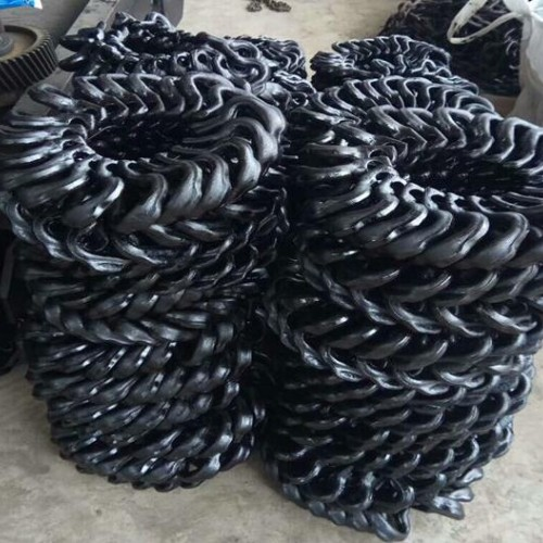 矿用链条用接链环