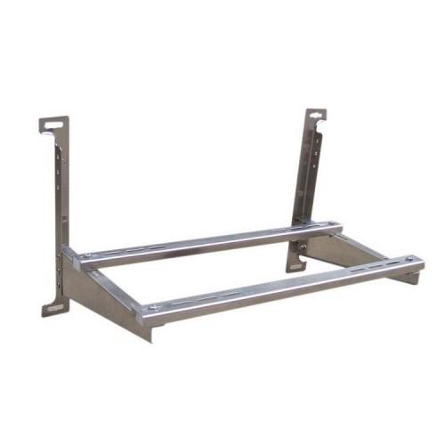 耐用空调支架 镀锌空调支架不锈钢空调支架 喷涂空调支架