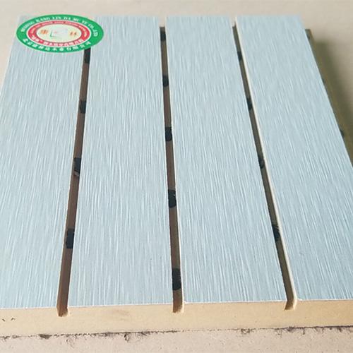 康林达木业供应木质吸音板 木质吸音板厂家 吸音板价格