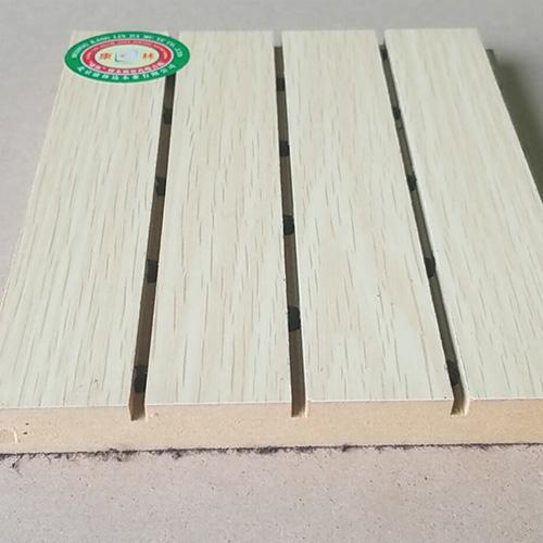 北京康林达优质木质吸音板