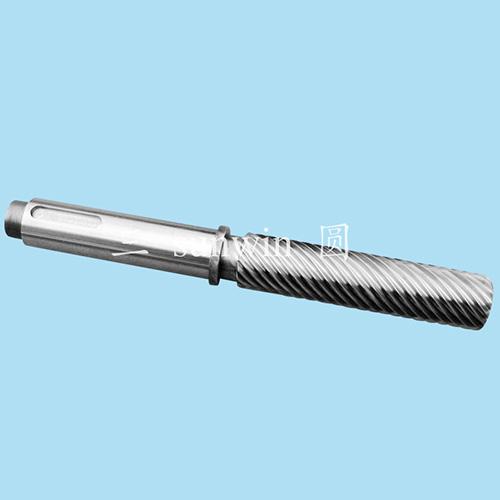 220KN高品质不锈钢螺杆 国标泥浆泵单头螺杆 可批发