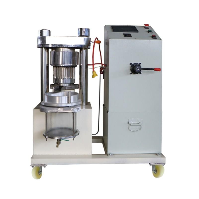 小型榨油机  液压榨油机