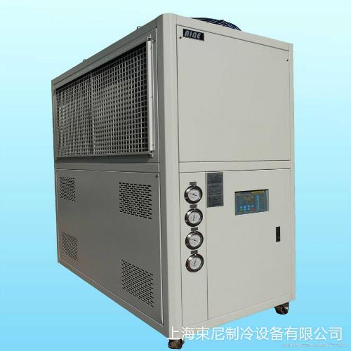厂家生产工业冷水机 风冷式冷水机 风冷箱式冷水机