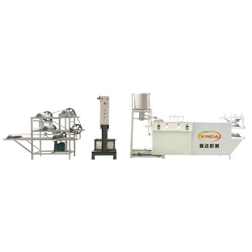 豆腐皮机全自动 200型豆腐皮机价格 鑫达豆制品设备型号齐全