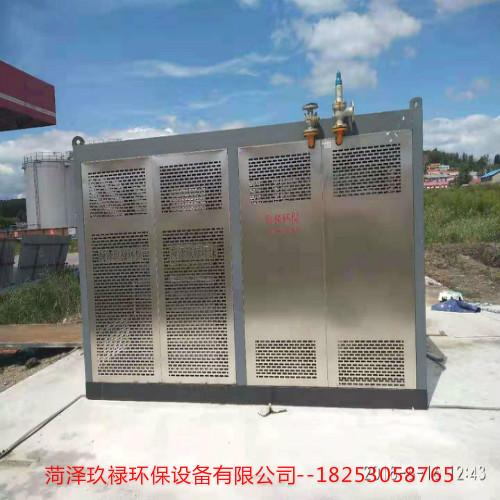 加油站油气回收设备 三次油气回收装置
