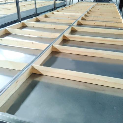 新型手工揭皮腐竹机 节能环保腐竹机械 不锈钢耐用