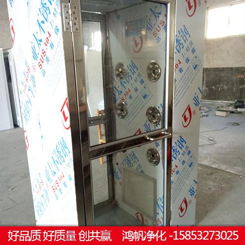 临沂菏泽威海枣庄日照莱芜聊城东营滨州风淋室价格