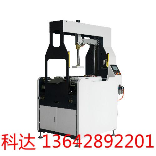 自动调膜成型机-纸盒成型机
