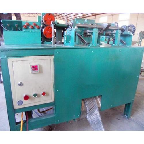 从邦机械供应铁线双头扣丝机 效率高 质量好 价格优惠