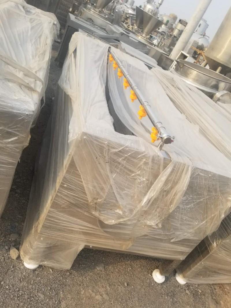 供应农产品清洗机 气泡翻浪洗菜机 多功能气泡清洗机