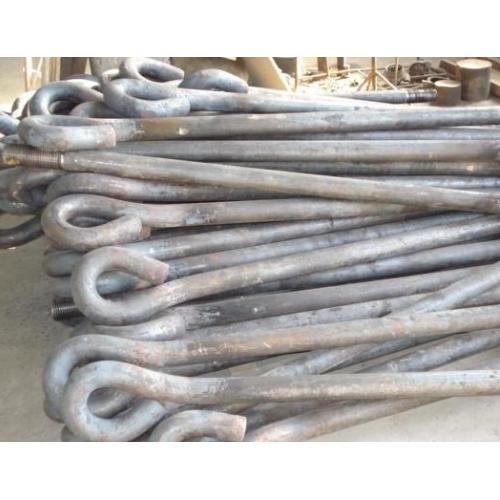 河北专业生产地脚螺栓,加工设备可用