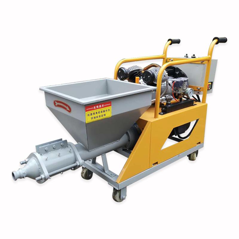 墨阳水泥砂浆喷涂机 多功能喷浆机 腻子喷涂机 拉毛机