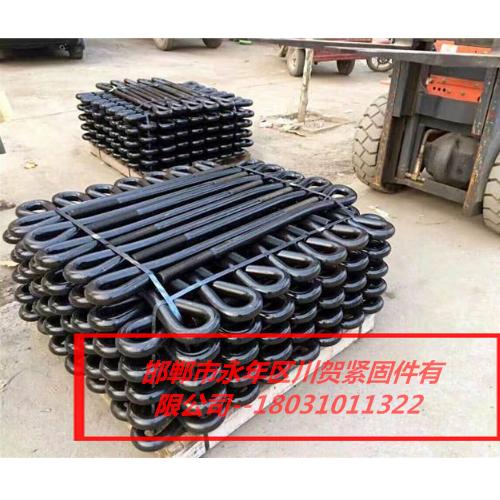 直埋地脚螺栓专用批量生产