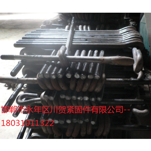 厂家直销加工定做地脚螺栓大规格可生产