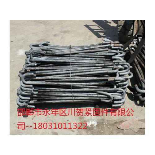 永年生产厂家推荐专业加工地脚的生产L型9字型伞把型