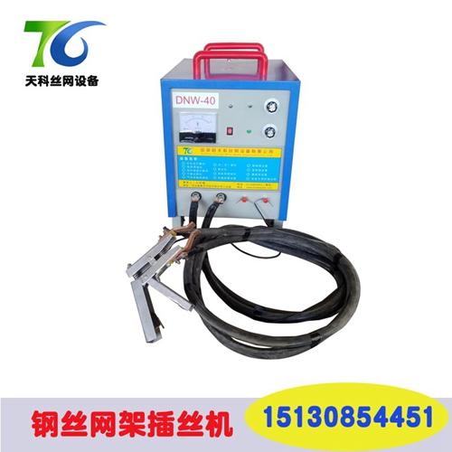 钢丝网架板插丝点焊机 cl板点焊机 泡沫夹芯板点焊机