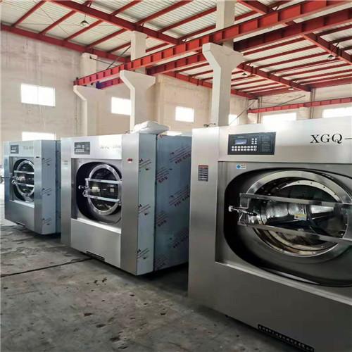 酒店宾馆洗衣机烘干机 洗涤设备采购注意事项