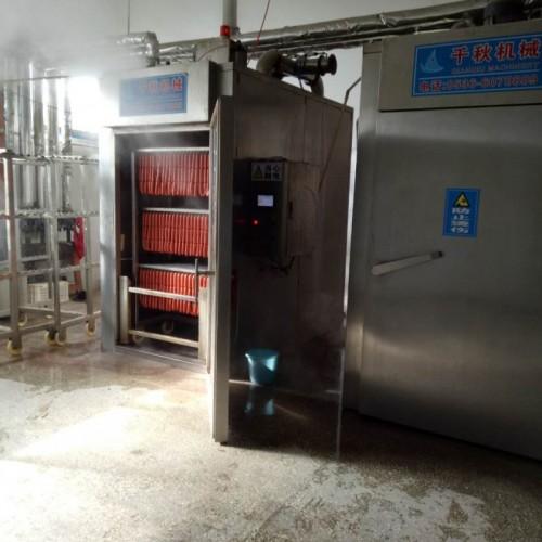 烤肠加工设备包括那些机器,台湾烤肠设备和技术工艺