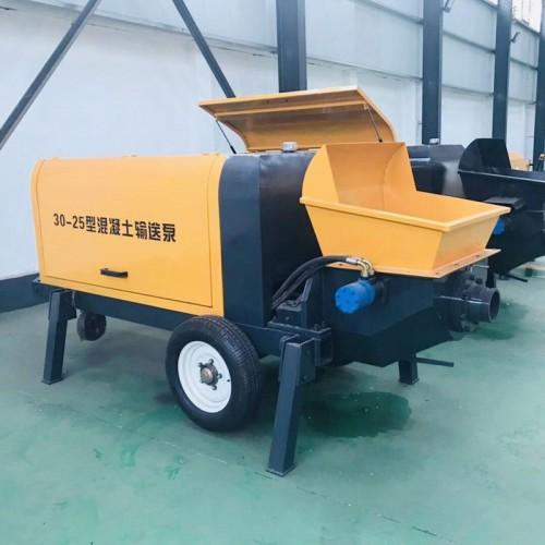 混凝土泵混凝土输送泵厂家