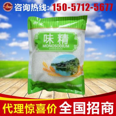 厂家直销2.5kg杭州味精含盐 饭店食堂炒菜调味品味精