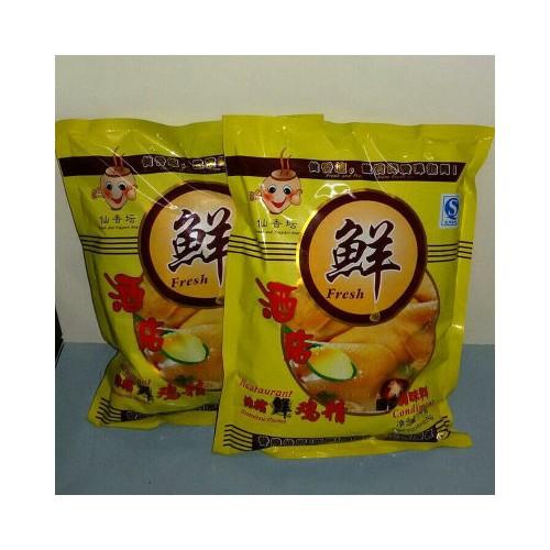 厂家供应25公斤散装土鸡鲜精调味料 优选鲜美鸡精调味品批发