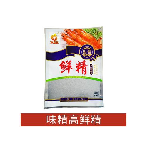 厂家直销 仙香坛精品优选特鲜调味料 浓香型餐饮用风味鸡精