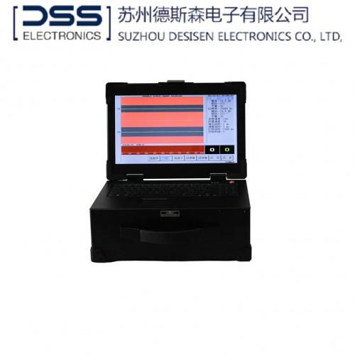 CUT-89H全数字多通道 超声波探伤仪