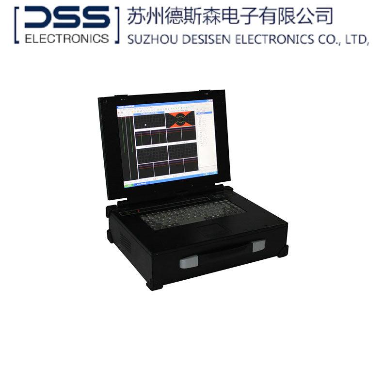 德斯森电子 FET-S智能数字式涡流探伤仪