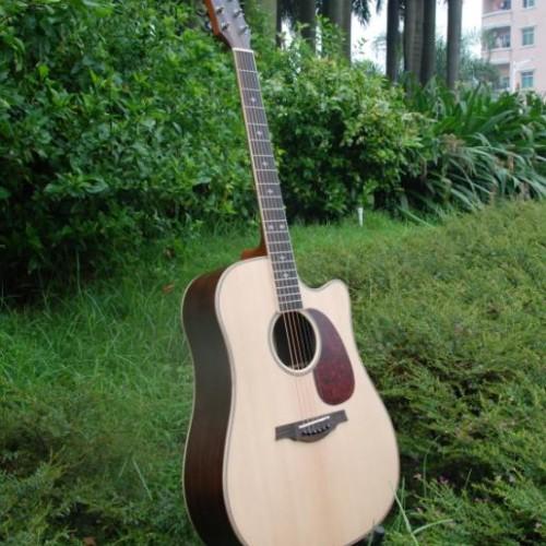 民谣吉他  康卡吉他 旅行吉他