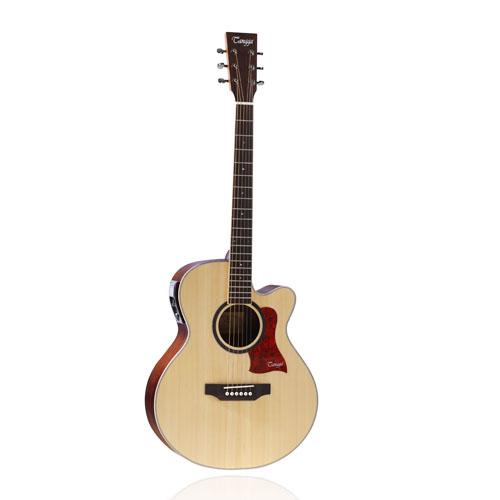 民谣吉他  旅行吉他