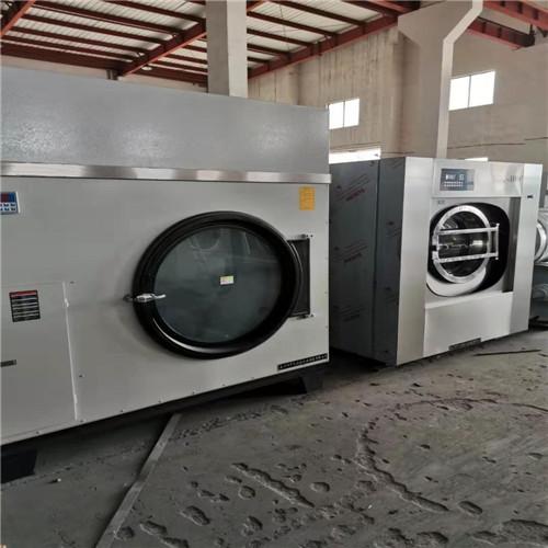 酒店宾馆洗涤设备 开办洗涤厂所需工业洗衣机
