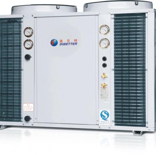 低温型热泵机