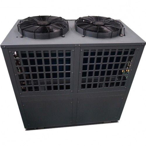 15p低温热泵