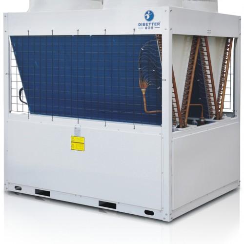 低温型热泵机组系列3