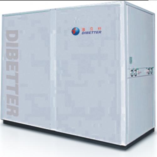 地源/水源热泵系列