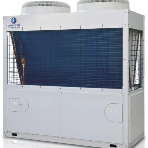 风冷冷热水机组(模块机)系列