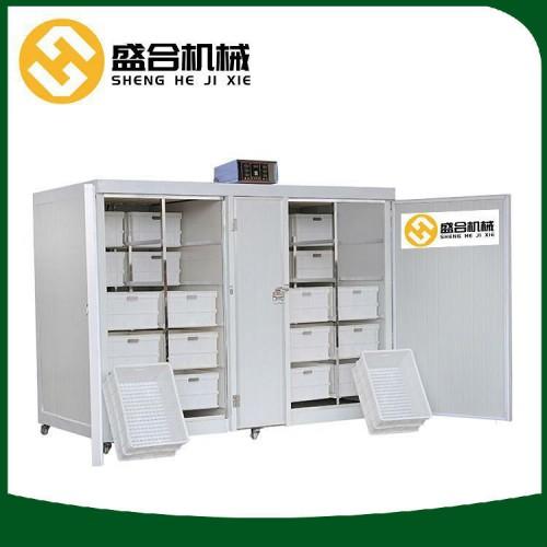 节能节水豆芽机器 全自动豆芽机价格 智能型设计发芽机器