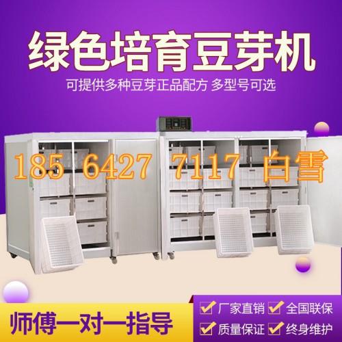 大型豆芽机制造厂家商用豆芽机批发芽菜机自动淋水