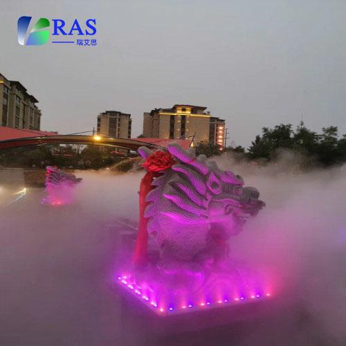 景观造雾机