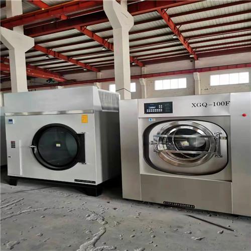 提升酒店宾馆洗涤设备的洗净率 洗衣机设备使用方法
