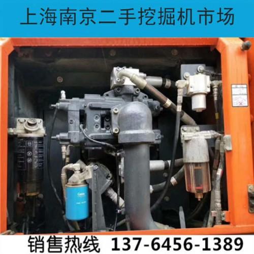 二手斗山530-5挖掘机